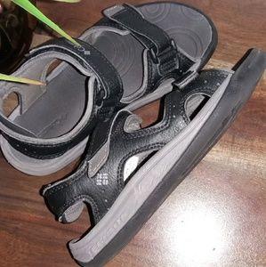 Columbia Boys sandals